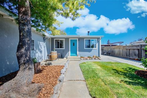 Photo of 2358 Gerald Street, Napa, CA 94559 (MLS # 22018358)