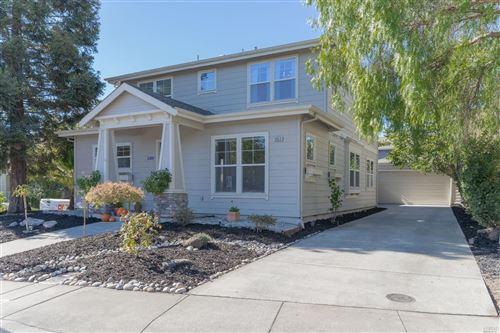 Photo of 3953 Lucero Street, Napa, CA 94558 (MLS # 22025359)