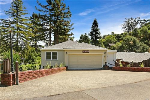 Photo of 100 Chester Avenue, Fairfax, CA 94930 (MLS # 22019360)
