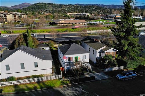 Photo of 1236 Yajome Street, Napa, CA 94559 (MLS # 22000362)