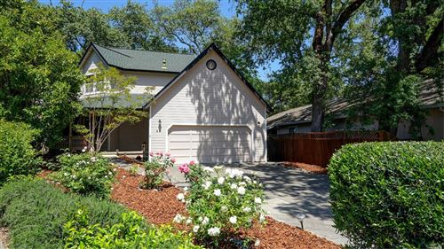 Photo of 36 Foster Court, Cloverdale, CA 95425 (MLS # 22009362)
