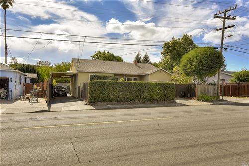 Photo of 1621 Center Road, Novato, CA 94947 (MLS # 22024363)