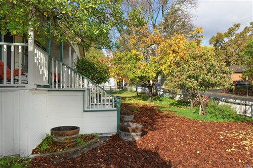 Tiny photo for 1135 Church Street, Saint Helena, CA 94574 (MLS # 22024364)