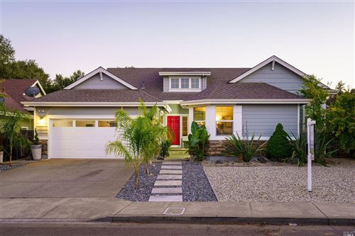 Photo of 457 Riesling Street, Cloverdale, CA 95425 (MLS # 22025365)