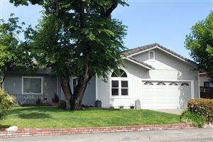 Photo of 8591 Wren Drive, Cotati, CA 94931 (MLS # 21916366)
