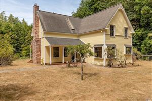 Photo of 8261 Outlaw Springs Road, Mendocino, CA 95460 (MLS # 21919366)