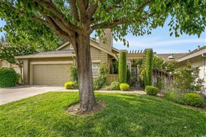 Photo of 266 Temelec South Circle, Sonoma, CA 95476 (MLS # 21918367)