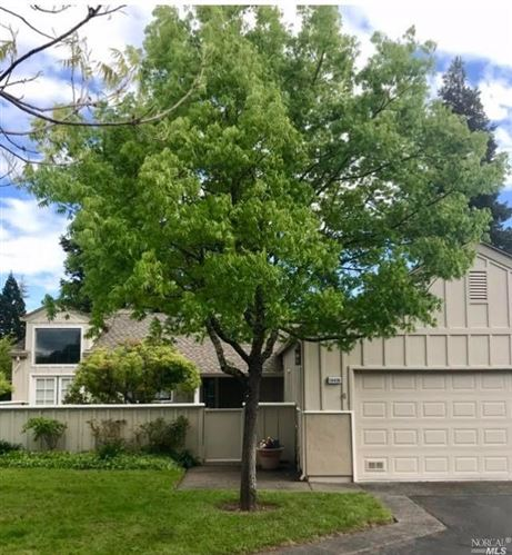 Photo of 18406 Yale Court, Sonoma, CA 95476 (MLS # 21920367)
