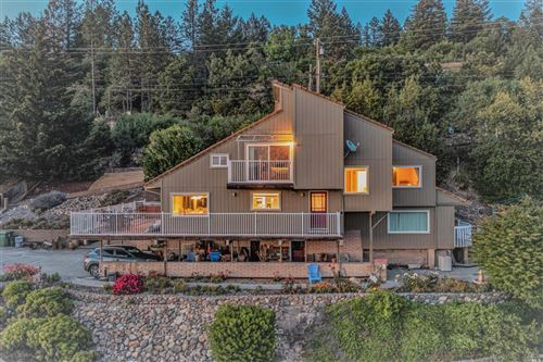 Photo of 550 White Cottage S Road, Angwin, CA 94508 (MLS # 321047369)