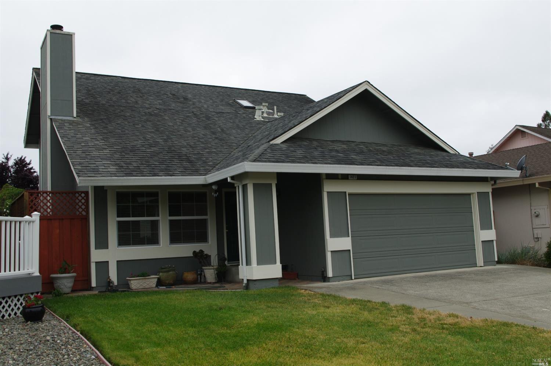 1421 Gregory Court, Rohnert Park, CA 94928 - MLS#: 321086370