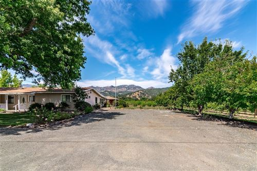 Photo for 3028 Myrtledale Road, Calistoga, CA 94515 (MLS # 21917376)