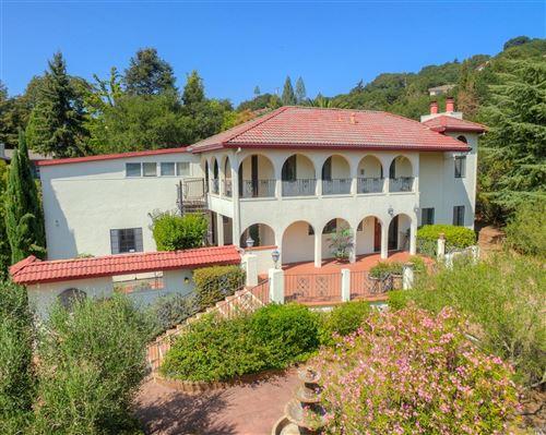 Photo of 146 Monte Vista Drive, Napa, CA 94559 (MLS # 22022376)