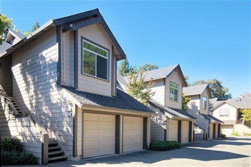 Photo of 875 Tamalpais Avenue #8, Novato, CA 94947 (MLS # 22025378)