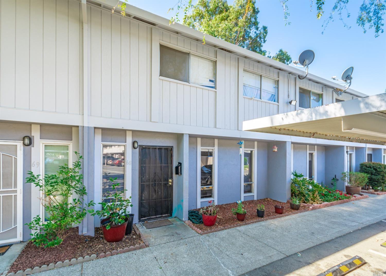 68 El Toro Court, Fairfield, CA 94533 - MLS#: 321066380