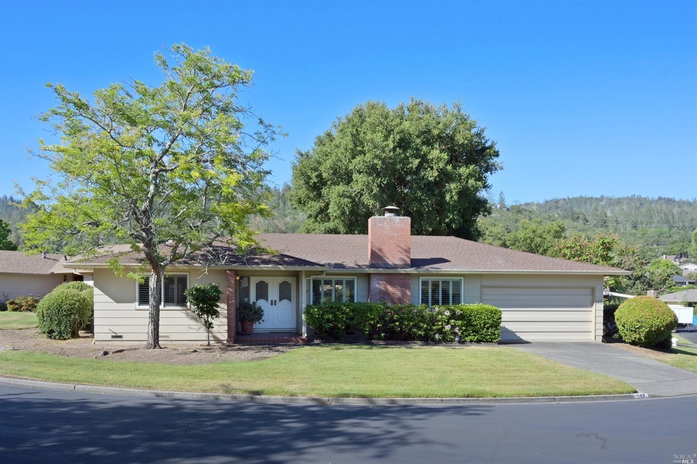 149 Oak Island Drive, Santa Rosa, CA 95409 - MLS#: 321050381