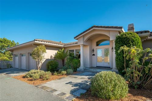 Photo of 11 Ellsworth Lane, Fairfax, CA 94930 (MLS # 22018383)