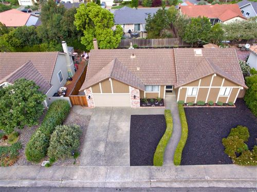 Photo of 1180 Lea Drive, Novato, CA 94945 (MLS # 321022383)