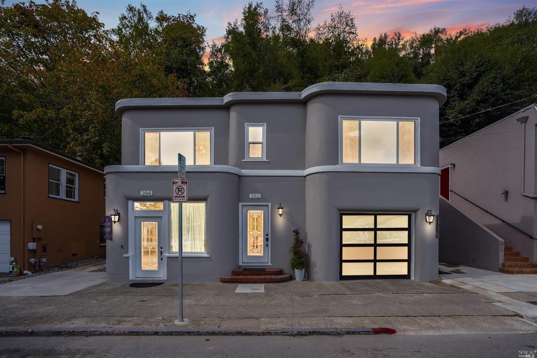 292 - 294 Miller Avenue, Mill Valley, CA 94941 - MLS#: 321083384