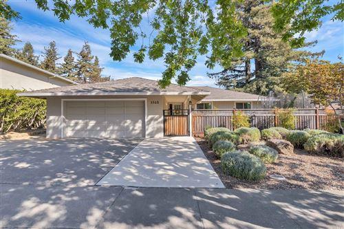 Photo of 3560 Glenbrook Lane, Napa, CA 94558 (MLS # 22025386)
