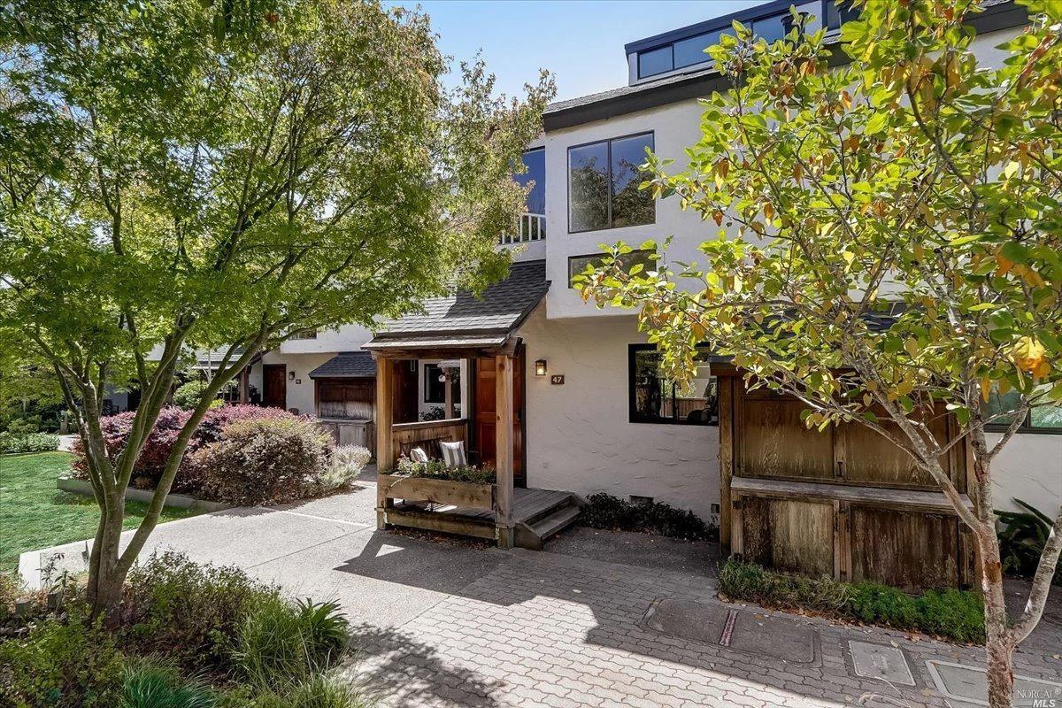 47 Park Terrace, Mill Valley, CA 94941 - MLS#: 321081386