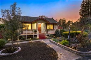 Photo of 5973 Lone Pine Road, Sebastopol, CA 95472 (MLS # 21901387)