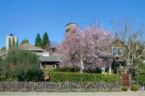 Photo for 934 Signorelli Circle, Saint Helena, CA 94574 (MLS # 22004387)