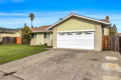 Photo of 3262 Browns Valley Road, Napa, CA 94558 (MLS # 22030387)