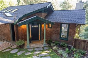 Photo of 69 Magee Avenue, Mill Valley, CA 94941 (MLS # 21924392)