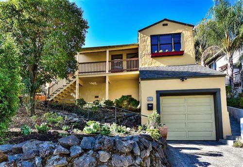 Photo of 323 Prospect Drive, San Rafael, CA 94901 (MLS # 22024393)