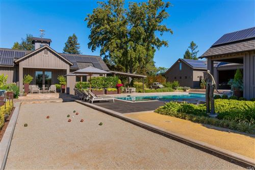 Tiny photo for 1330 Zinfandel Lane, Saint Helena, CA 94574 (MLS # 22004394)