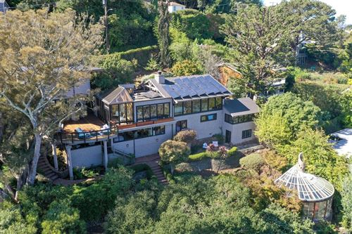 Photo of 22 Currey Avenue, Sausalito, CA 94965 (MLS # 22025395)