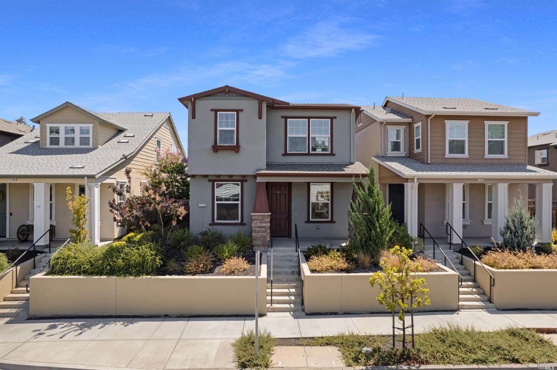 1114 HEALDSBURG Avenue, Healdsburg, CA 95448 - MLS#: 321009395