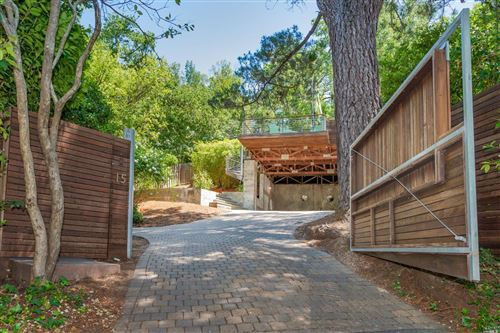 Photo of 15 Allyn Avenue, San Anselmo, CA 94960 (MLS # 22009396)