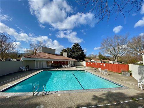 Tiny photo for 1084 Mariposa Lane, Saint Helena, CA 94574 (MLS # 321012398)