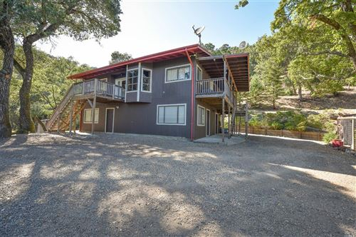 Photo of 550 Wall Road, Napa, CA 94558 (MLS # 21922399)