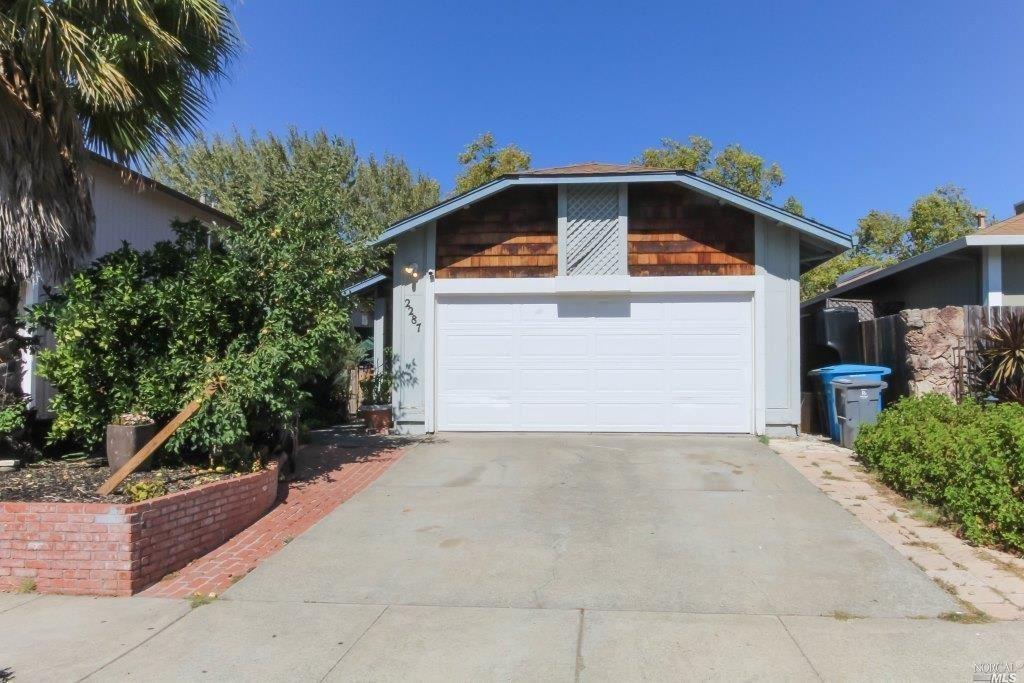 2287 Truckee Drive, Santa Rosa, CA 95401 - MLS#: 321097399