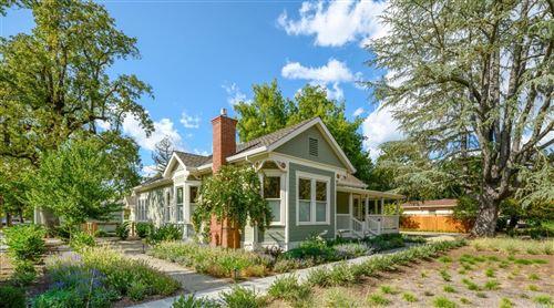 Photo of 1503 Lake Street, Calistoga, CA 94515 (MLS # 22012400)
