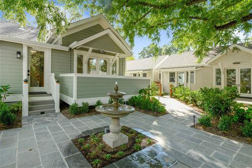 Tiny photo for 1503 Lake Street, Calistoga, CA 94515 (MLS # 22012400)