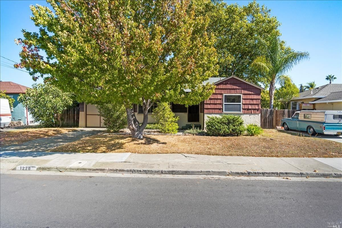 1228 Olive Street, Santa Rosa, CA 95407 - MLS#: 321095401
