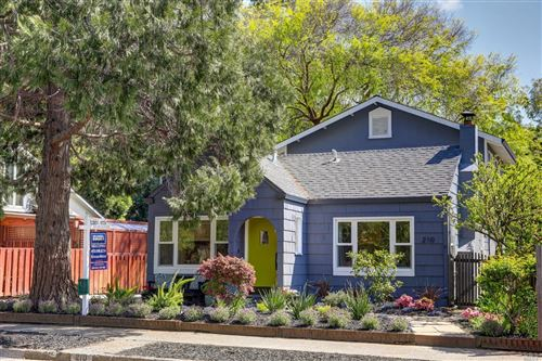 Photo of 210 San Francisco Boulevard, San Anselmo, CA 94960 (MLS # 22006402)