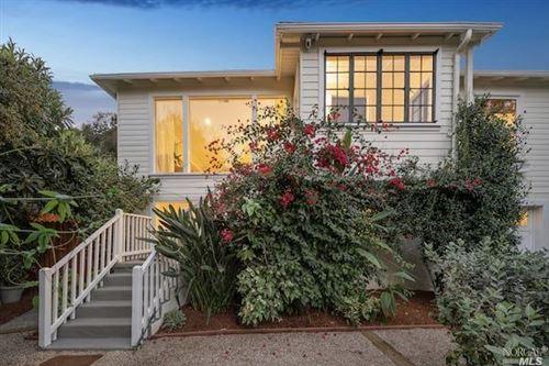 Photo of 150 Auburn Street, San Rafael, CA 94901 (MLS # 22025402)