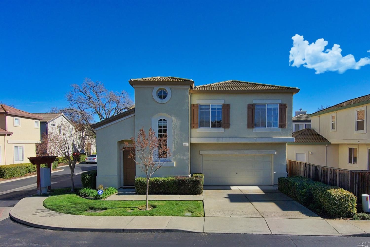 3416 Outrigger Place, Fairfield, CA 94533 - MLS#: 321003404