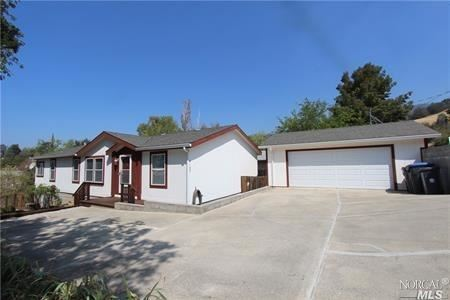 4167 Foothill Drive, Lucerne, CA 95458 - MLS#: 321083404