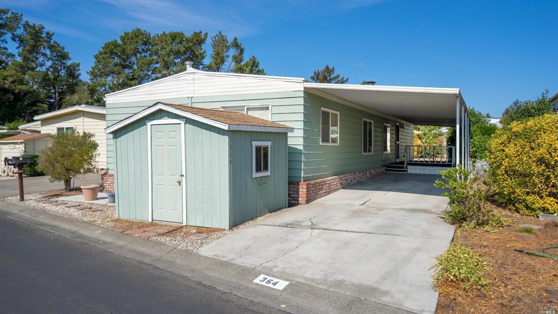 364 Circulo San Marcus, Rohnert Park, CA 94928 - MLS#: 321095407