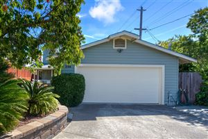 Photo of 296 Cottonwood Drive, Vallejo, CA 94591 (MLS # 21924409)