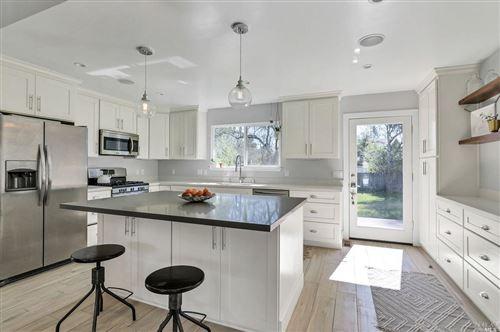Photo of 8933 Bowers Street, Graton, CA 95444 (MLS # 22004415)