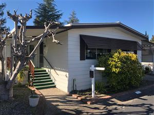 Photo of 2412 Foothill Boulevard #134, Calistoga, CA 94515 (MLS # 21905417)