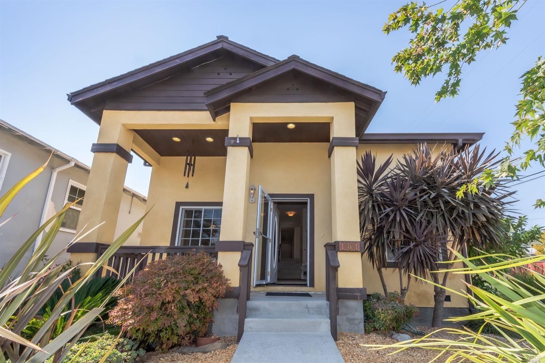 151 Daniels Avenue, Vallejo, CA 94590 - MLS#: 321085418