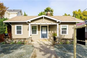 Photo of 839 2nd Street, Santa Rosa, CA 95404 (MLS # 21928420)