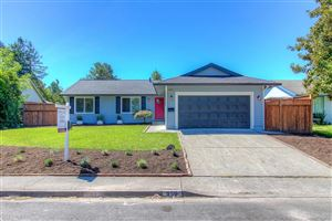 Photo of 959 Ellen Court, Rohnert Park, CA 94928 (MLS # 21910421)